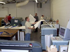 Architectural & Engineering Printing