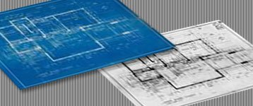 Blueprints & Copies